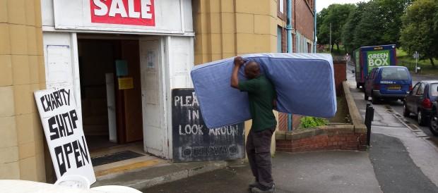 Greenbox Removal Company Leeds