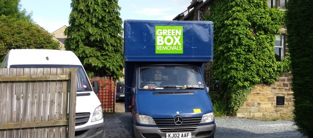 Home Removal Leeds Completed