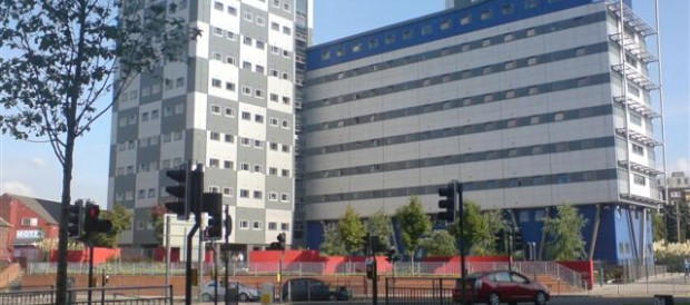 Unipol Student Homes Big-Up The Beds!