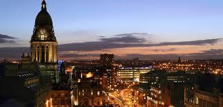 Leeds To Maidenhead House Move