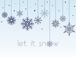 Let it snow…. but just as Greenbox goes…