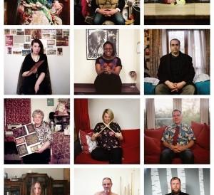 Art Installation Move Leeds to Lancaster